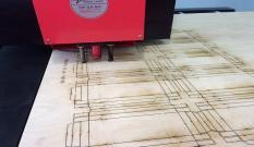 Máy cắt laze 3