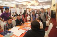 Cơ hội du học Australia và New Zealand tại 'Ngày hội tuyển sinh du học'